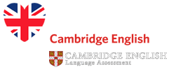 Cambridge Englilsh